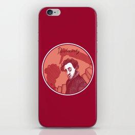 Dostoevsky The Idiot iPhone Skin