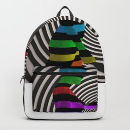 Dissension_Yianart Backpack