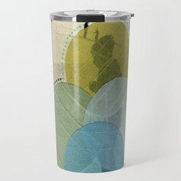 Cold Filters Travel Mug