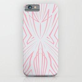 Pinstripe Pattern Creation 17 iPhone Case