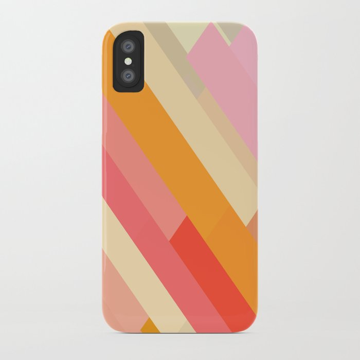 color story - sprinkles iPhone Case