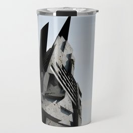 MS004 Travel Mug