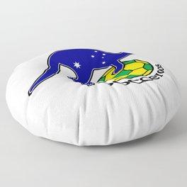 Australia Socceroos ~Group C~ Floor Pillow