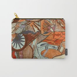 Doodle 15 Carry-All Pouch