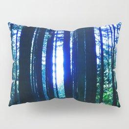 Blue June Pillow Sham