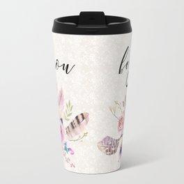 Flowers bouquet #26 Travel Mug