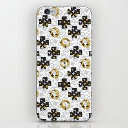 Game We Play iPhone Skin