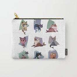 Mercats Carry-All Pouch