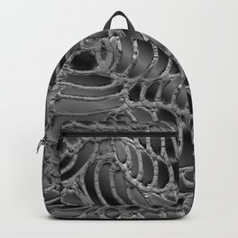Calcified Backpack