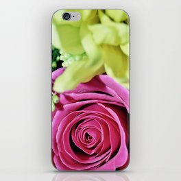 Just Because iPhone Skin