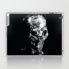 Silent Laptop & iPad Skin