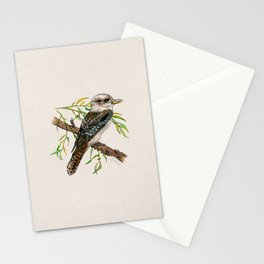 Laughing Jackass Stationery Cards