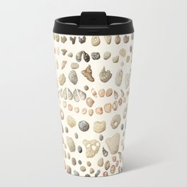Sea shore Netania Travel Mug