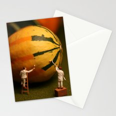 Nature's Painters Stationery Cards