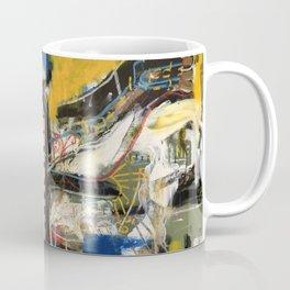 Confuso Coffee Mug