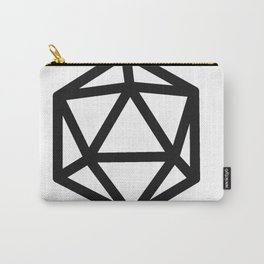 RPG magic dice Carry-All Pouch