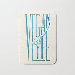 Vegan Life Bath Mat