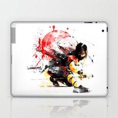 Ninja Japan Laptop & iPad Skin