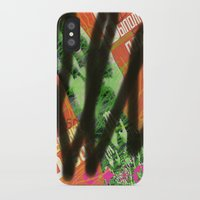 soviet iPhone & iPod Cases featuring SOVIET UNION by Sum Yung Gy