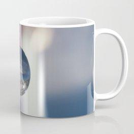 Drop of Glass Coffee Mug
