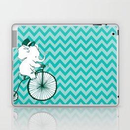 Elegant Elephant Laptop & iPad Skin