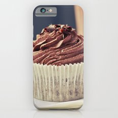 De chocolate iPhone 6s Slim Case