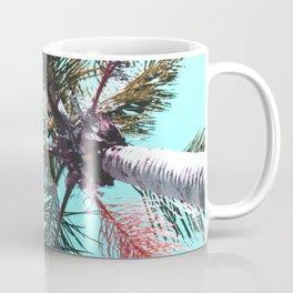 breezy palm Coffee Mug