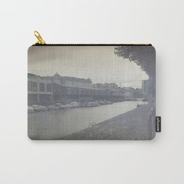 Will they remember us? Carry-All Pouch