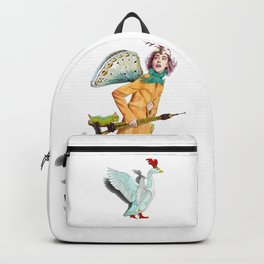 Fashion fitness 2 Backpack
