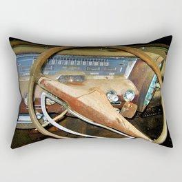 Chrysler Imperial Rectangular Pillow
