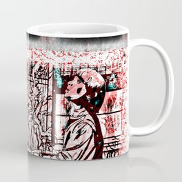 Eleven Stranger Upside Downs Coffee Mug
