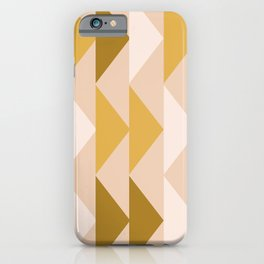 field day iPhone Case