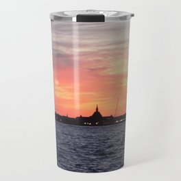 vanilla twilight Travel Mug