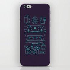 GC iPhone & iPod Skin