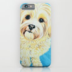 Berks Slim Case iPhone 6s
