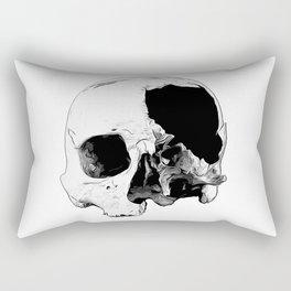 In Thee Dark We Live Rectangular Pillow