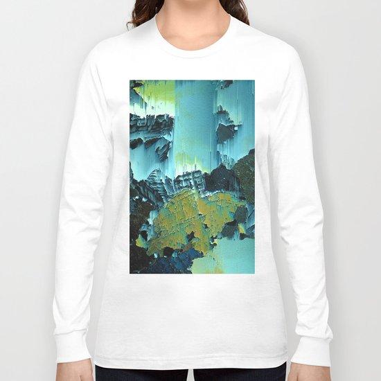 CRYSTAL DRIFT Long Sleeve T-shirt