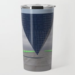 The Landing Travel Mug