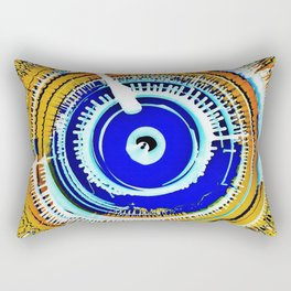 Spinart! Revival Rectangular Pillow