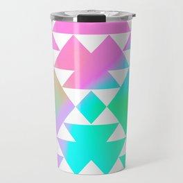 Tri Tribe II Travel Mug