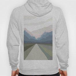 The Mountain Road Hoody