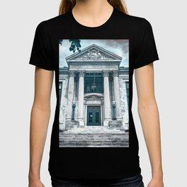 Colt School, Bristol RI T-shirt