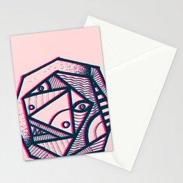 Incas  Stationery Cards