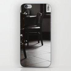 Please be Seated iPhone & iPod Skin