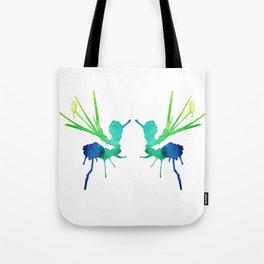 Hi Hi Birdy Tote Bag