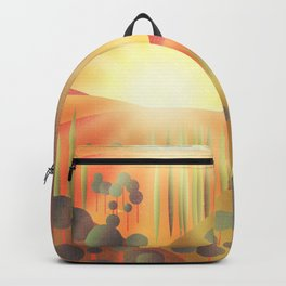 Soleil Levant Backpack