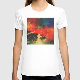 Psychonaut I T-shirt