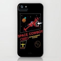 NES Cowboy Bebop Slim Case iPhone (5, 5s)