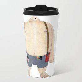 cedric Travel Mug