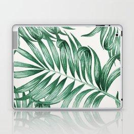 Palm Leaves Laptop & iPad Skin